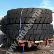 Шина 37.00R57 Michelin XDR E-4R