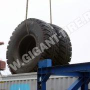 Шина 37.00R57 Michelin XDR2 E-4R