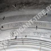 Шина 14.00-24 Titan Super LCM E-4