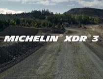 Новые шины Michelin XDR3