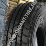 Шина Michelin X-CRANE E-2