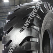 Протектор шины Michelin X MINE D2