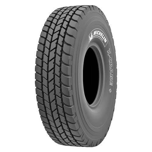 Шина Michelin X-CRANE+ E-2