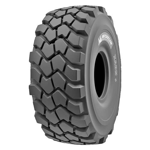 Шина Michelin XADN+ E-3