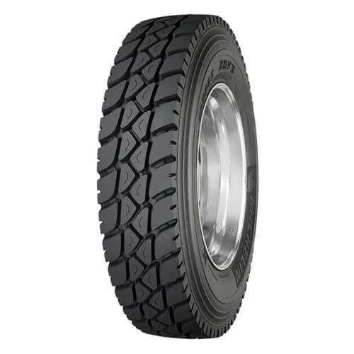 Шина 12R22.5 Michelin XDY3 E-2