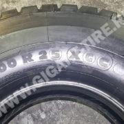 Шина 14.00R25 Michelin XGC E-2