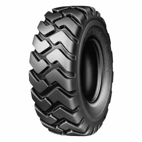 Шина Michelin XGLA2 G-2