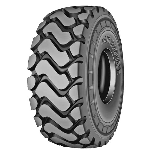 Шины Michelin XHA2 L-3