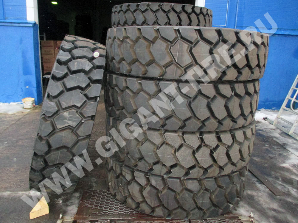 Шины Michelin 18.00 R33 X-TRACTION RD E4T