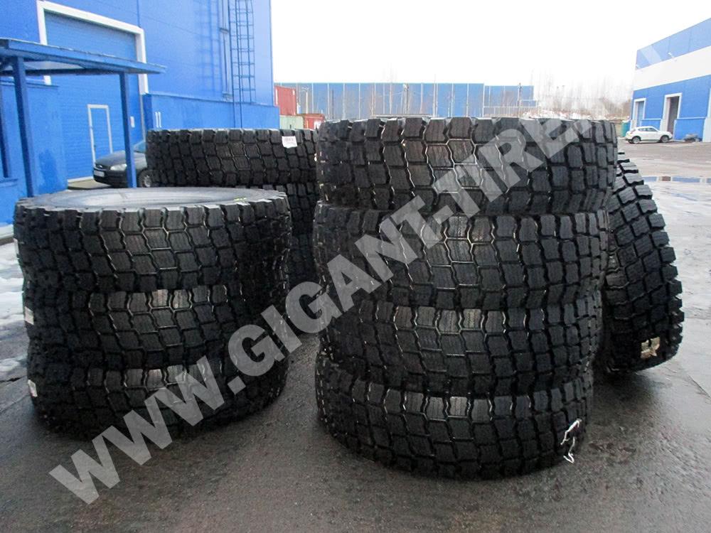 Шины Michelin 445/95 R25 X-Snoplus MS