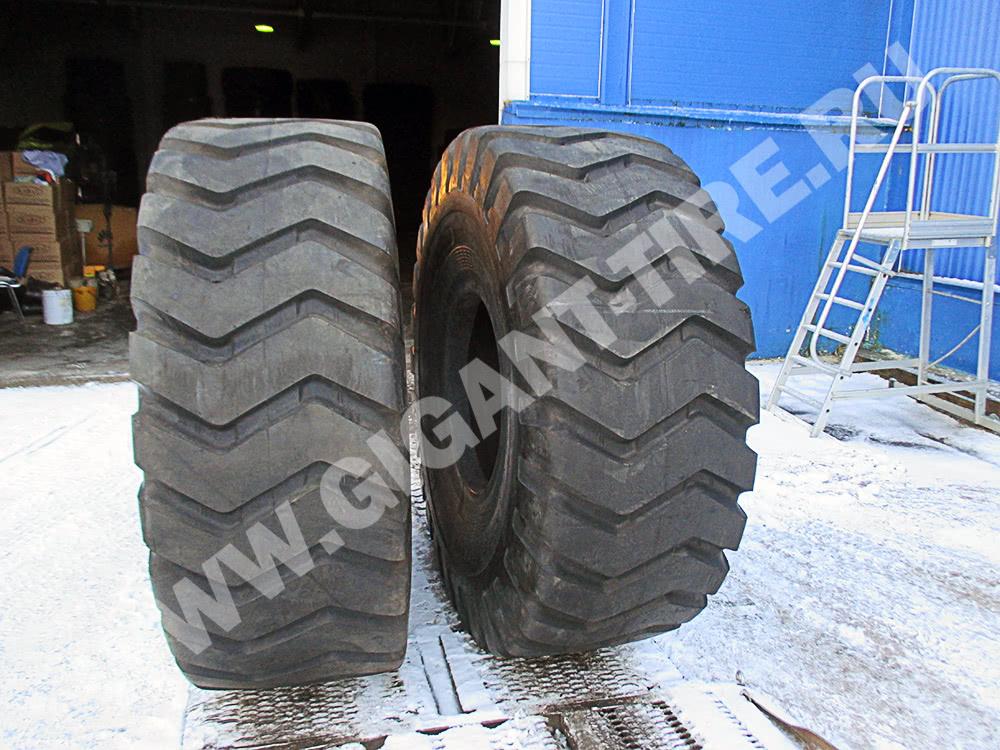 Диагональные шины Leviathan H508 29.5-29 в Санкт-Петербурге