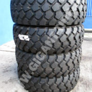 Шина 365/85R20 Michelin XZL E-2