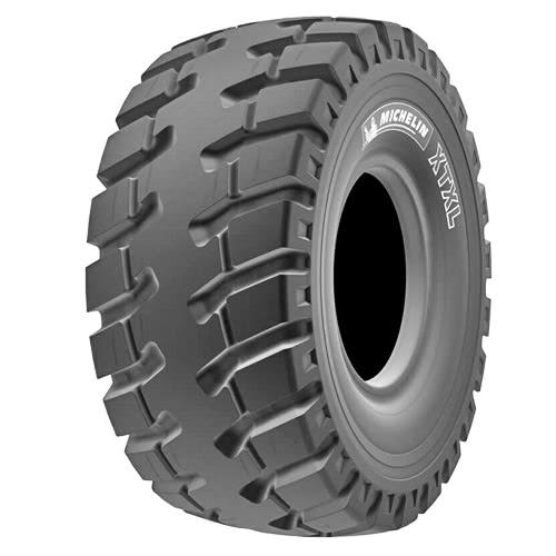 Шина Michelin XTXL E-4