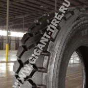 Шина Michelin XZH E-3