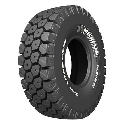 Шина Michelin X tra Load Grip E-4