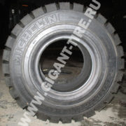 Шина 6.50R10 Michelin XZM IND