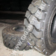 Шина 6.50R10 Michelin XZM IND-4