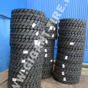 Шина 9.00R20 Michelin XZM IND-4