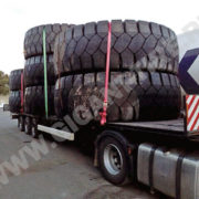 Шина 46/90R57 Bridgestone VRDP E-4