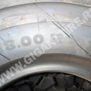 Шина 18.00R33 Michelin X-Traction E-4