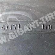 Шина 16.00R20 Linglong D990 E-2
