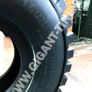 Маркировка шины 16.00R20 Titan Tires MP CZLW E-2