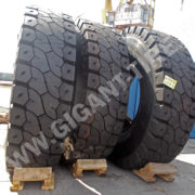 Шина 27.00R49 Michelin XDR3 E-4 в Санкт-Петербурге