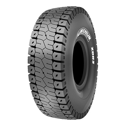 Шина Michelin XDR3 E-4