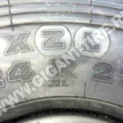 Шина 24R21 Michelin XZL E-2