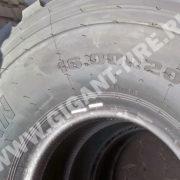 Грузовая шина 16.00R20 Duraturn Y811