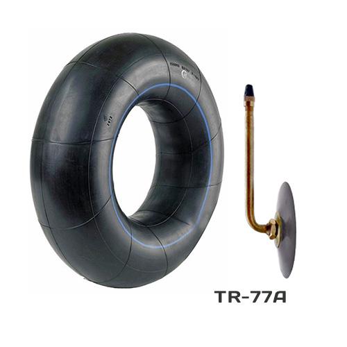 Автокамера с вентилем TR-77A